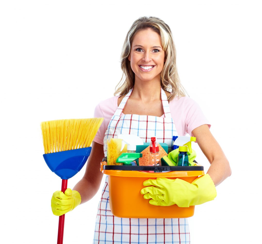 get your cleaning done by professional