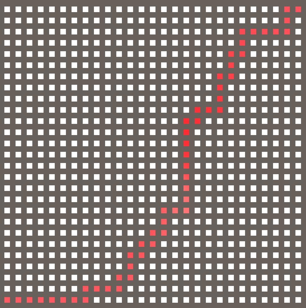 Dijkstra's Algorithm in Unity | N3evin's Portfolio