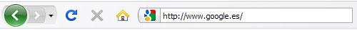 ¿Ha cambiado Google el Favicon?