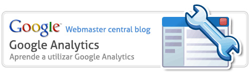 Canal oficial de Google Analytics