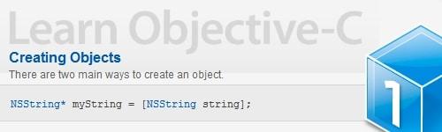 Manual básico de Objective-C, aprende a programar para iOS