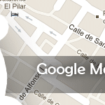 Implementar Google Maps en aplicación Android