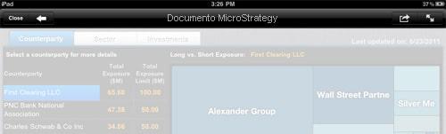 MicroStrategy: Usar URL API para simular el botón Volver Atrás
