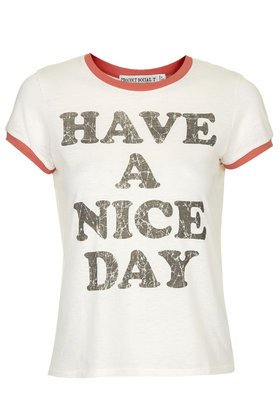 Have a nice day topshop