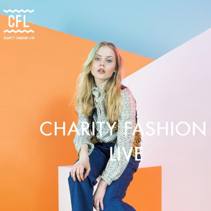 Charity Fashion Live