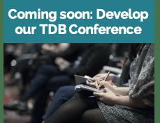 TDB Conference