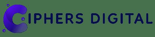 Ciphers Digital Logo