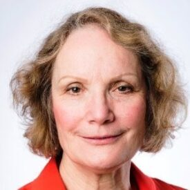 Judy MacArthur Clark