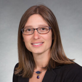 Laura Schaevitz