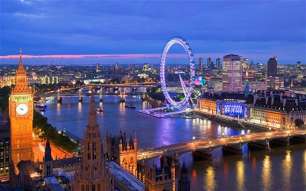 Enjoy Your Holidays With London Travel Package