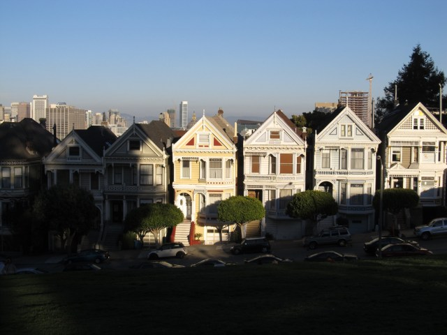 Top Tourist Attractions in San Francisco
