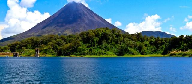 Costa Rica – Paradise