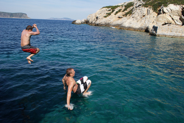 Sporades Islands to visit