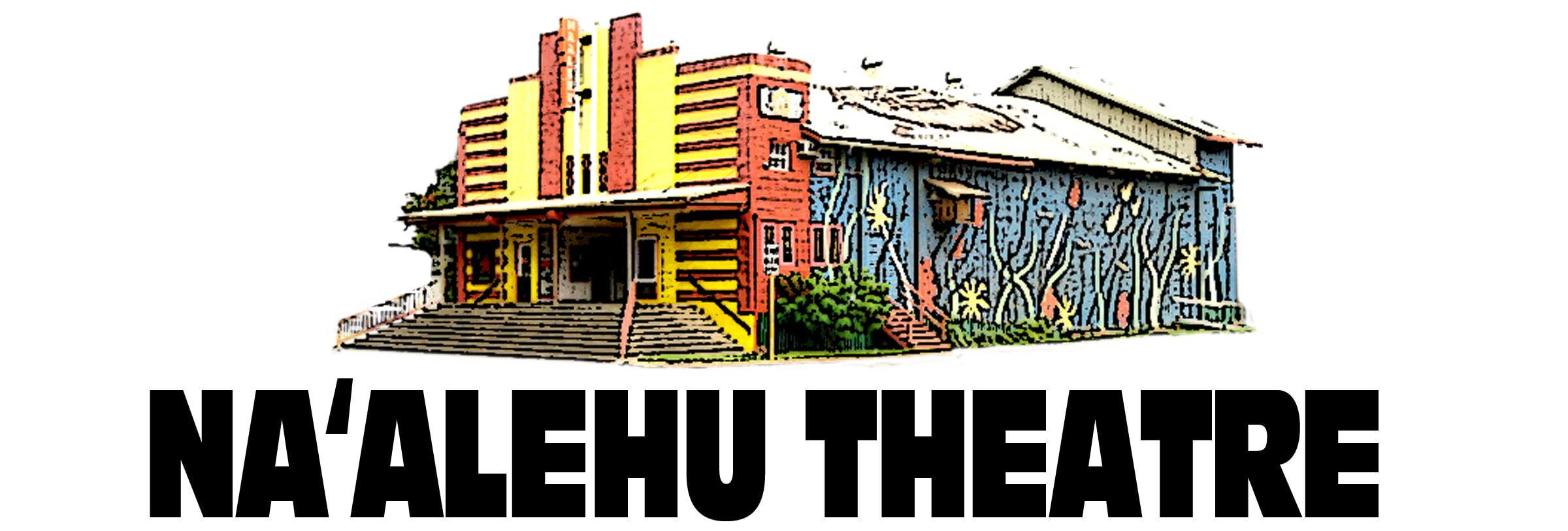 Nā'ālehu Theatre