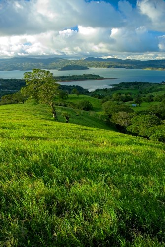 Lake Arenal - Der Arenal See in Costa Rica (Foto: Brandon Smith | iStockphoto | Thinkstock)