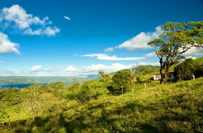 Landschaft in Costa Rica (Foto: Brandon Smith | iStockphoto | Thinkstock)