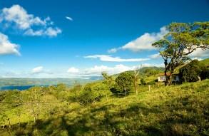 Landschaft in Costa Rica (Foto: Brandon Smith | iStockphoto | Thinkstock)