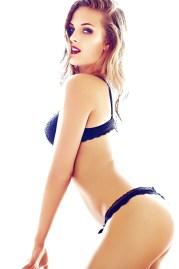 Sexy Girl mit Traumkörper