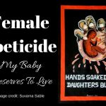 Female Foeticide: My Baby Deserves To Live