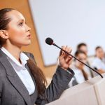 Presentation Skills: Confidently Stand In Your Power On Stage