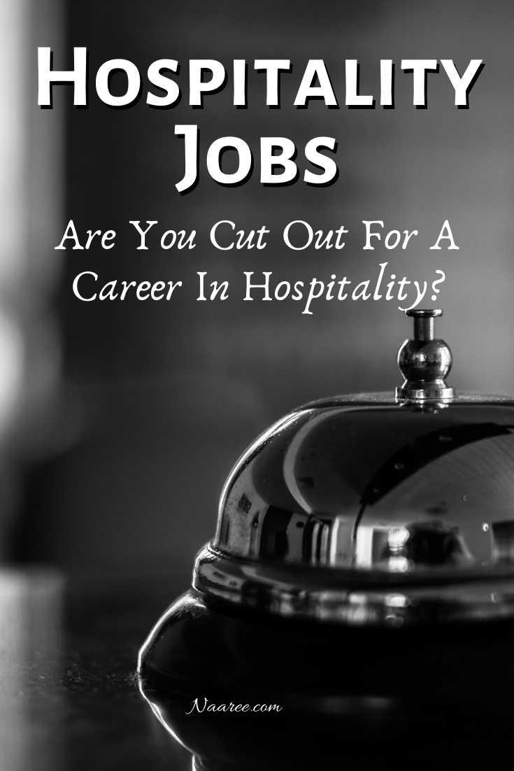 Career Hospitality Jobs