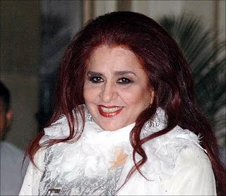Shahnaz Husain, Queen of Ayurvedic Cosmetics