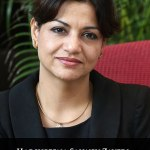 Naaree Interviews Indian Woman Entrepreneur, Harshbeena Sahney Zaveri