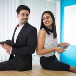 Office Romance Advice: Workplace Affairs In The #MeToo Era