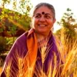 Naaree Interviews Vandana Shiva: Eco-Feminist And Radical Environmentalist