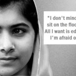 Malala Yousafzai: Unlearning The Lessons Of Obedience