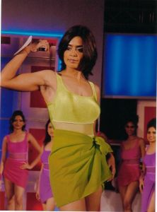 Dr Seema Rao Beauty Pageant