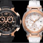 Witness The Timelessness of Your Love With Couple Watches