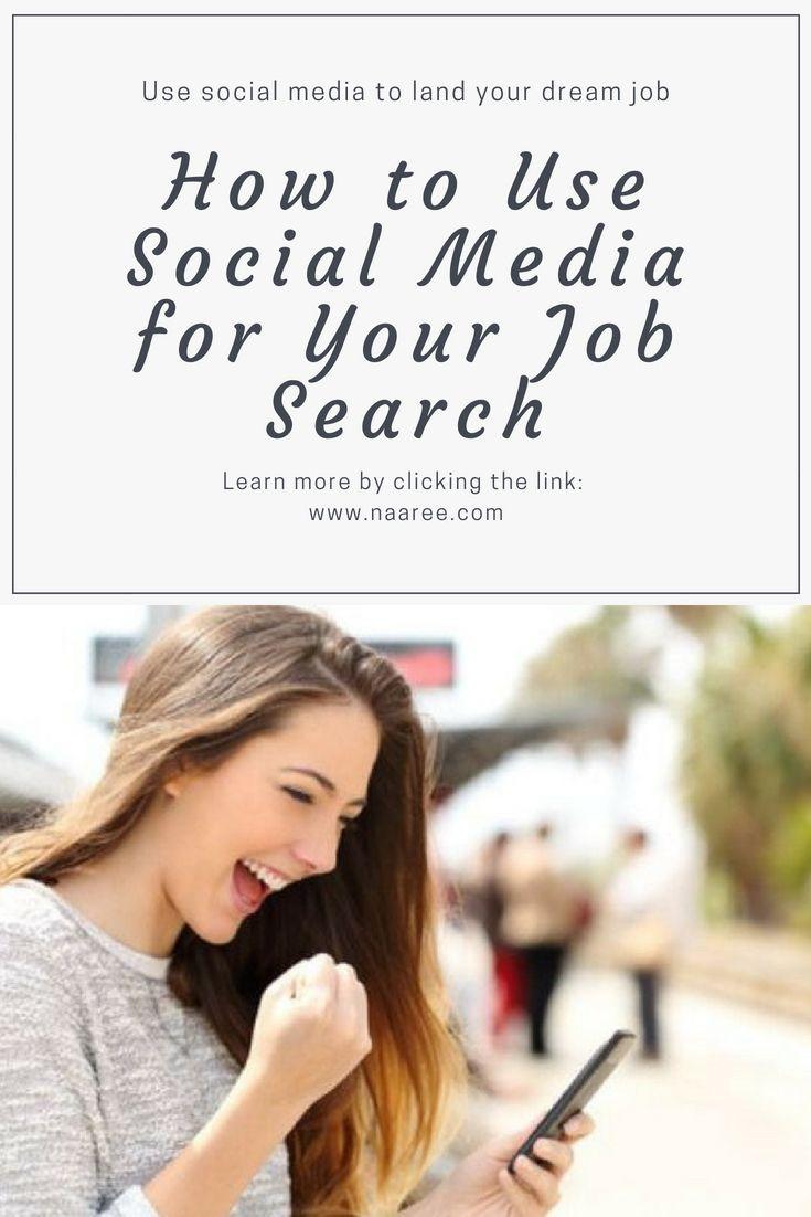 Interviewers believe that your social media profile is able to tell them more about you than both your cover letter and the CV. And it actually can. Making your social media profile a tool as powerful as your resume and cover letter could greatly aid you in your job search. So how can you use social media to aid your job search? Click to learn more. #careeradvice #careertips #jobsearch #socialmedia