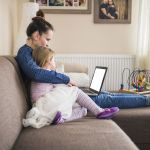 7 Questions Every Work-From-Home Mom Needs To Ask Herself