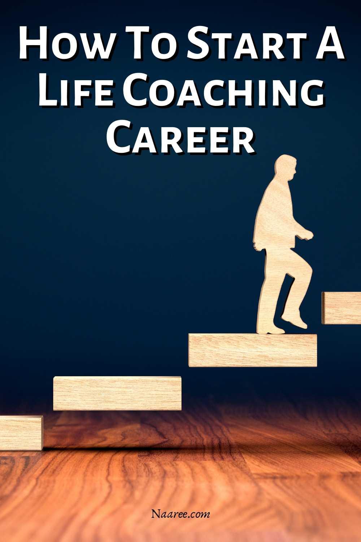 Life Coaching Career