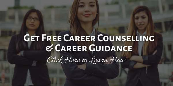 free career counselling and career guidance