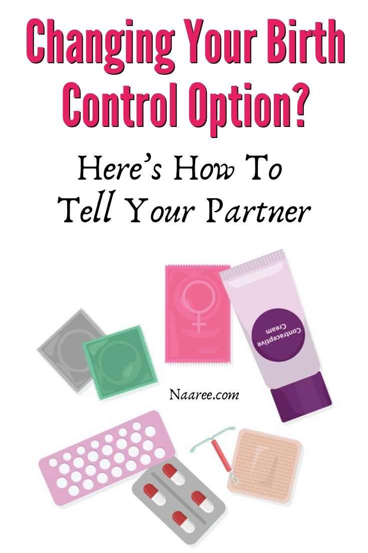 Birth Control Option