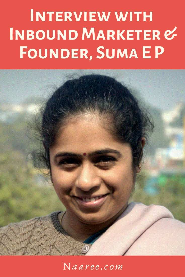 Female Founder Suma