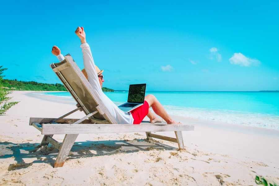 remote jobs online