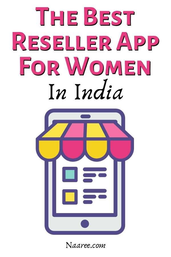 reseller apps