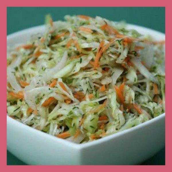 tri color salad recipe
