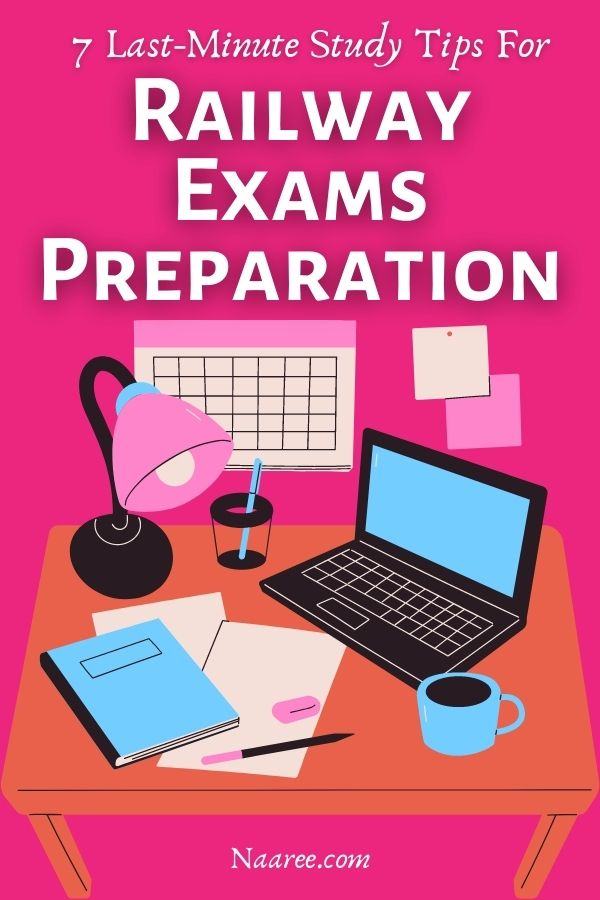 Railway Exams Preparation