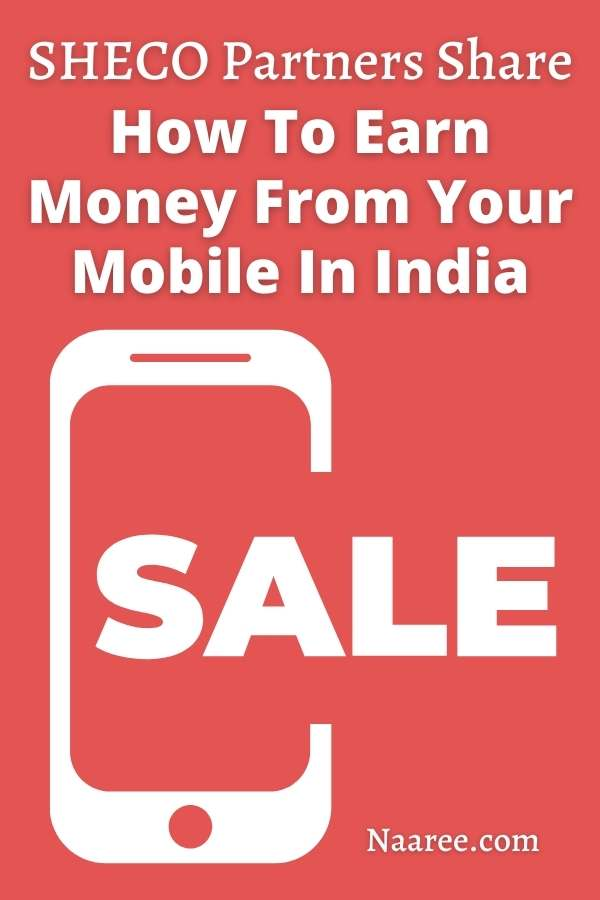 How To Earn Money From Mobile In India