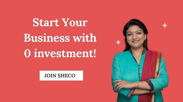 Zero-Invesment Business Ideas For Women