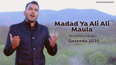 Madad Ya Ali Ali Maula by Milad Raza Qadri