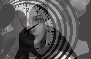 여자 시간