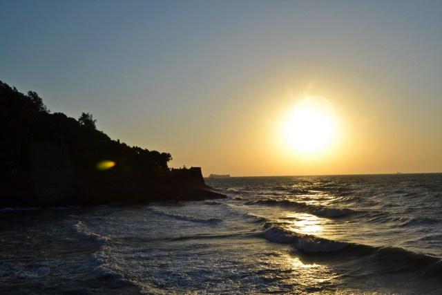 goa-travel-India-Beach-sand