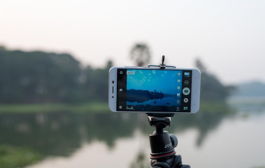 Photographer Rahul Vangani is blown away by the ZenFone 3 Max Battery and Camera