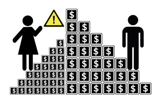 Feminist-Feminism-Mondays-Women-Gender-Pay-Gap
