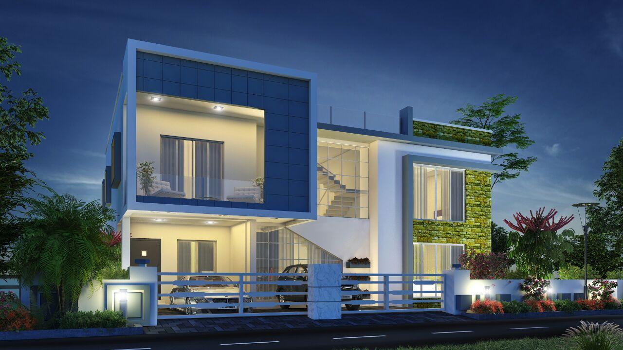 Villas In Hitech City Hyderabad